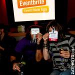 SF MusicTech - Shaunna Hall & Deanne Franklin